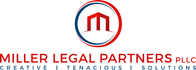 Welcome to Miller Legal Partners PLLC