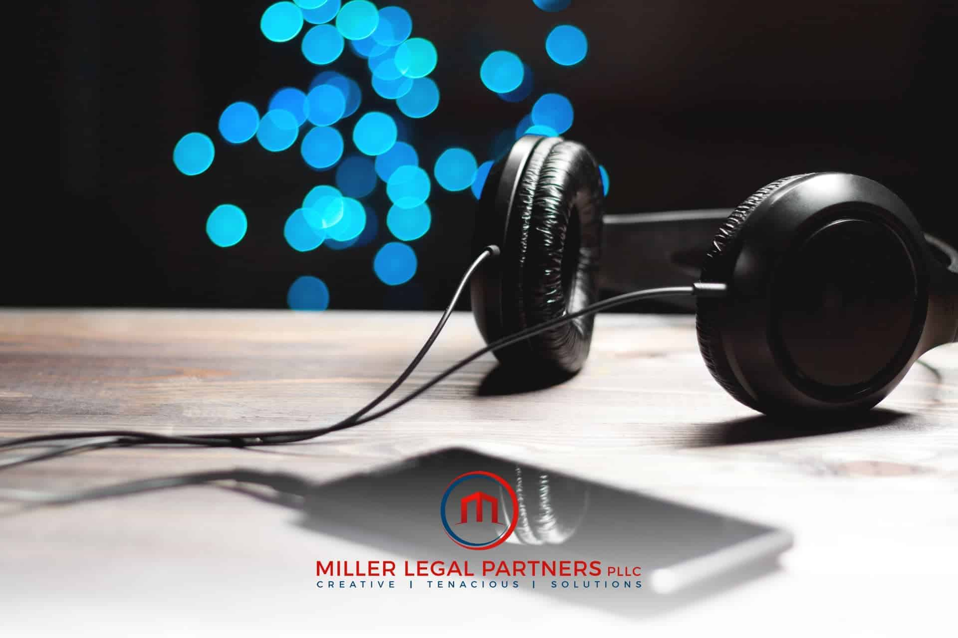 Intellectual Property Law  Nashville TN - Music Modernization Act of 2018
